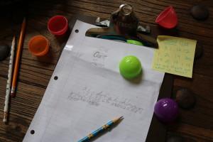 code eggs