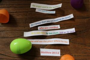 verse eggs