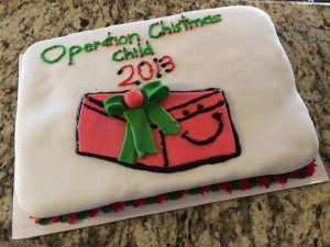 OperationChristmasCake2013