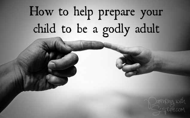 godly adult